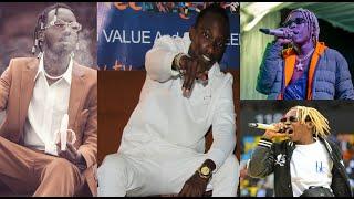 #B-Threy na Bushali Nabahanga ariko Nta Trapp Baririmba[ Mr Emmy ]Azanye Injyana Ya Trapp yo Kurira