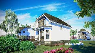 Продажа дома в Анапе всего за 5 млн руб.