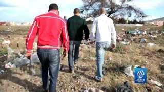 Hespress.com: Scène de crime à Beni Ansar