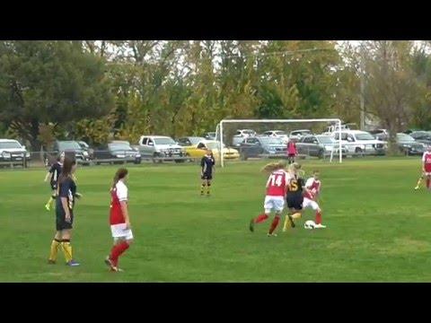 St George U13 vs Mariners 08/5/2016 2nd Half
