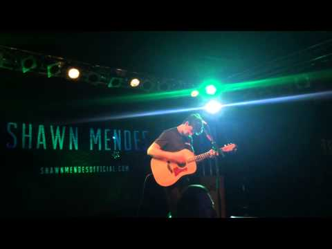 Shawn Mendes - I Don't Even Know Your Name Live in Berlin