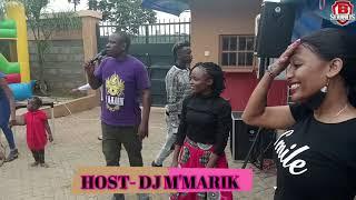 Family Fun Day Host Dj Mmarik