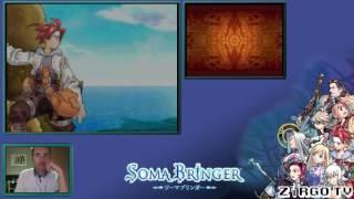 Cast#133 - Soma Bringer - Start of Act 1