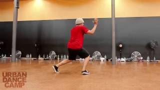 Adorn - Travis Garland / Brian Puspos Dance Choreography / 310XT Films / URBAN DANCE CAMP