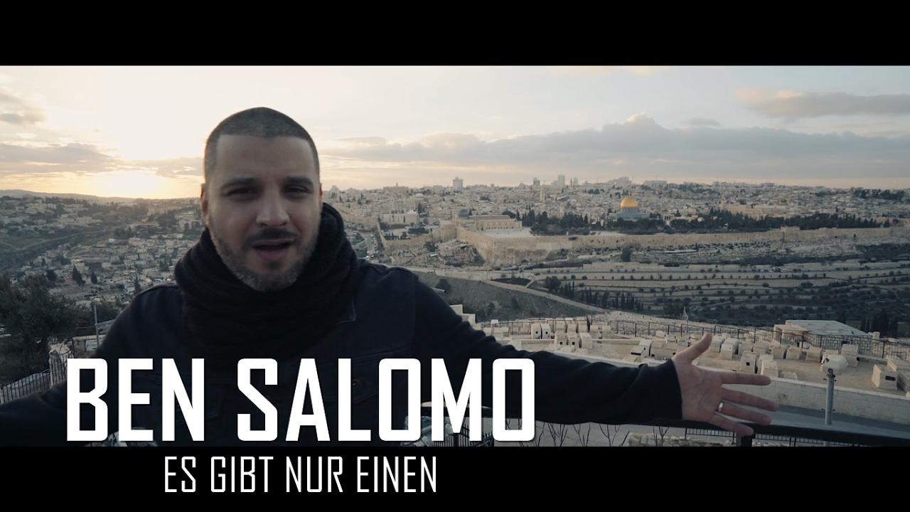Western Europe's rap scene has an anti-Semitism problem
