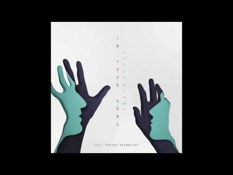 Felix Riebl - In Your Arms, ft Martha Wainwright  (Official Audio)