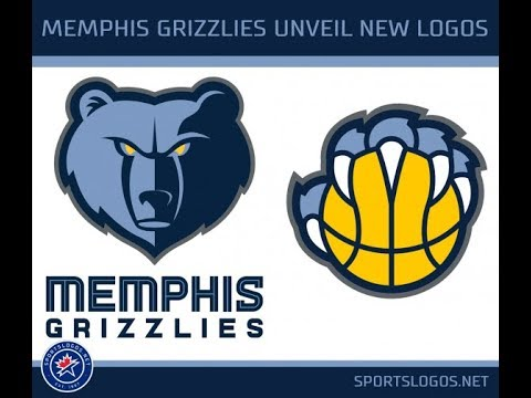 Memphis Grizzlies Unveil New Uniforms