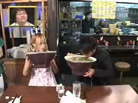 Cyril Takayama   Eating Contest