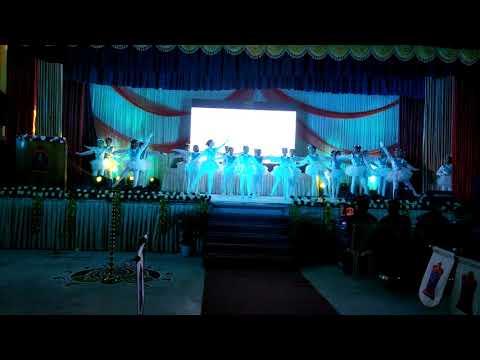 A journey to Wonderland: APS Kolkata Annual Day 2017