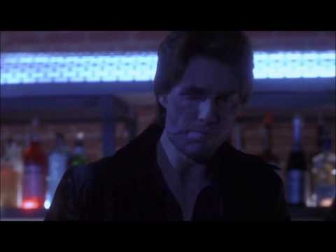 "Tom Cruise in ""Vanilla Sky"" - The Nighclub Scene"