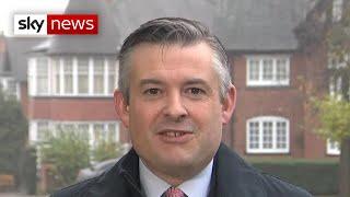 Jonathon Ashworth: We have always relied on European nurses