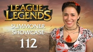 Cosplay, Clay and Colors: Summoner Showcase #112