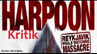 "DVD Review - ""Reykjavik Whale Watching Massacre"""