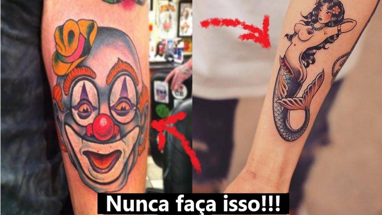 7 Tatuagens De Cadeia E Seus Significados