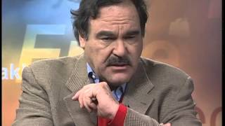 Speaking Freely: Oliver Stone