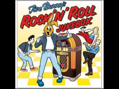 Jive Bunny - Rockabilly & 60's Oldies Monstermix