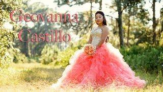 Gambar cover Geovanna Castillo - Quinceañera Highlights