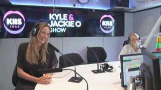 Charlotte Dawson's Last Radio Interview