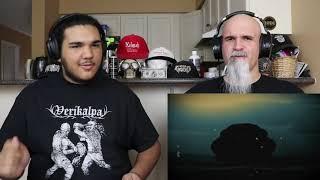 Mors Principium Est - My Home, My Grave (Lyric Video) [Reaction/Review]