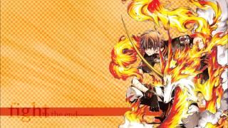 A Song of Storm and Fire (Vocal) - Kajiura Yuki