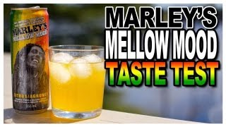 Marley's Mellow Mood - Taste Test