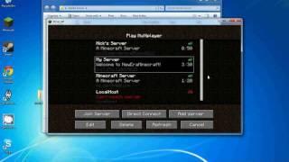 Сервера майнкрафт 1 5 1, мониторинг серверов minecraft