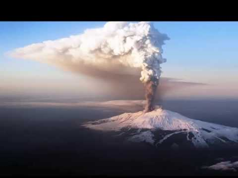 Mount Etna | How Best Attractions Landmark Areas Looks Like | Location Picture Gallery
