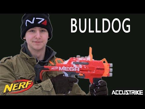 Nerf Mega Accustrike