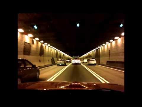 Louis-Hippolyte Lafontaine Bridge-Tunnel