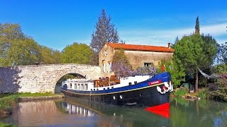 Hotel Barge Cruises in Europe – A Truly Unique Experience