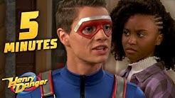 5 Minutes of Henry Danger's Final Season 💣 Ep.5 | Henry Danger