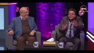 عيش الليلة | الحلقة الـ 16 الموسم الاول | صلاح عبد الله و أحمد آدم | الحلقة كاملة