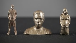 How to polish copperFill & bronzeFill filament