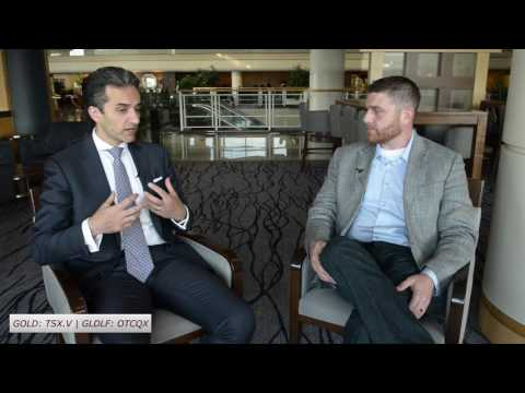 Amir Adnani Interview Part 2 | How to Bank Gold Assets at a Discount