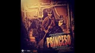 Princeso - J King & Maximan Ft. LuiG 21 Plus | Reaggeton 2013 | Orginal
