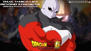 DBS: That, Which Lies Beyond Strength! - HalusaTwin