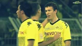 ◄║Lucas Barrios [Borussia Dortmund] (HD) By GalaxyStar║►