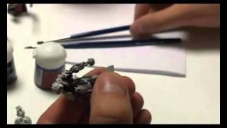 Мастерская игрушек 3: Как красить миниатюры Warhammer?(http://vkontakte.ru/videos-17386351?z=video-17386351_144232216%2Fclub17386351., 2012-01-25T15:47:08.000Z)