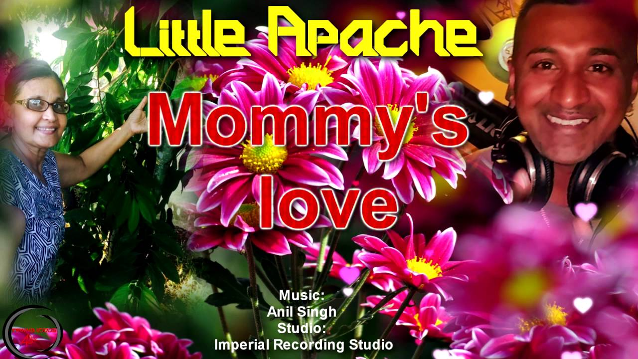 Little Apache Mommy S Love 2k16 Mother S Day Song Youtube