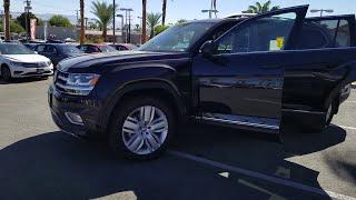 2018 Volkswagen Atlas Palm Springs, Palm Desert, Cathedral City, Coachella Valley, Indio, CA 587393