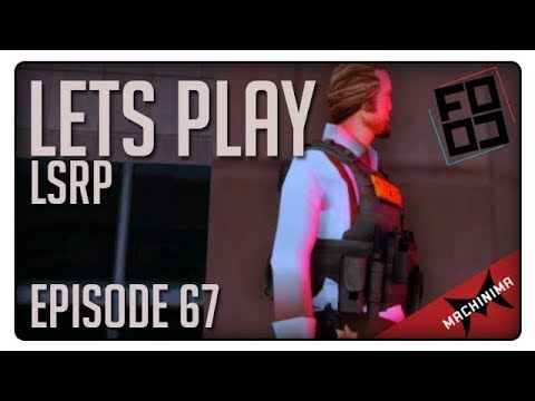 [LS-RP] Let's Play - Episode 67 - Detective Takedown