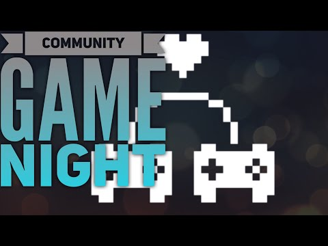 Community Game Night Episode 1: Friday The 13th w/ MOG & The Platform Live l PS4