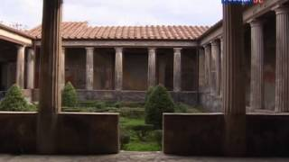 Культура Загадка Помпеи