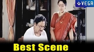 Chinnodu Movie || Best Scene || Chandra Mohan