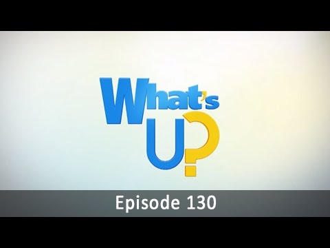 'What's Up?' 5/5/2016 - UAE & Middle East NEWS on Sports , fitness, health , lifestyle