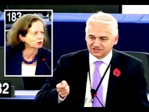 Lower taxes is the key to ruined French economy improving - Patrick O'Flynn MEP