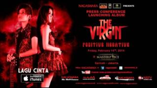Video THE VIRGIN - LAGU CINTA [FULL AUDIO] download MP3, 3GP, MP4, WEBM, AVI, FLV Oktober 2017