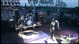 Red Hot Chili Peppers - I Could Die For You [Live, Hamburg - Germany, 2002]