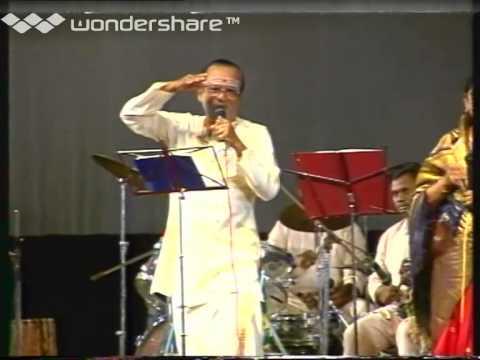 Ilamai Kaalam Enge- T.M.Soundarajan & P.Susheela with ApSaRaS