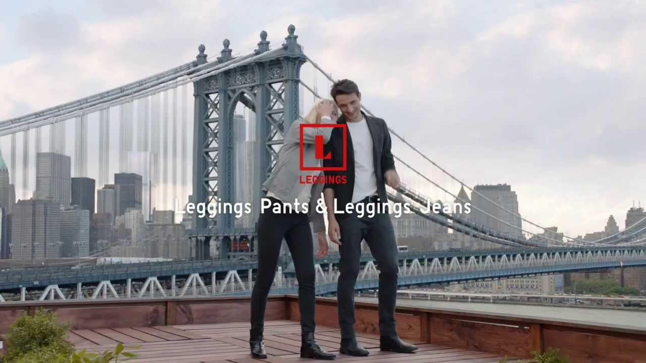 online sale super cute super quality UNIQLO | FW13 Leggings trousers for men and women
